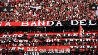 La Superliga podría devolverle los tres puntos descontados a Newell's