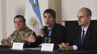 """Adrián Pérez: """"Sabemos del compromiso de la ciudadanía para tener elecciones tranquilas"""""""