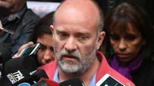 """La familia de Santiago Maldonado advierte sobre la construcción de """"un escenario propicio para el cierre de la investigación"""""""