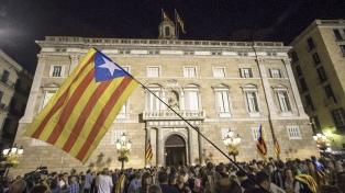 Críticas de las minorías nacionales europeas a los independentistas catalanes