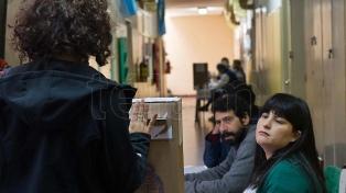 Gaido, del MPN, se imponía en la elección de intendente de Neuquén