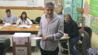 """Filmus dijo que la democracia """"llegó para siempre"""""""