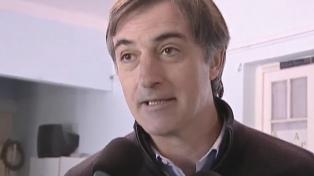 """Esteban Bullrich votó en Junin y convocó a los ciudadanos a """"seguir fortaleciendo juntos la democracia"""""""