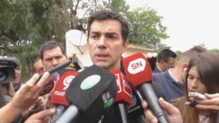 """Para Urtubey, la sociedad argentina está """"evaluando al gobierno nacional"""""""