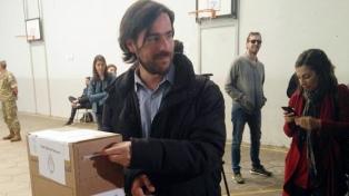 """Nicolás del Caño pidió que la gente vote """"sabiendo que no hay solo dos opciones en esta elección"""""""