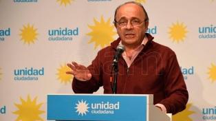 Moreau afirmó que la agresión al periodista Julio Bazán fue por trabajar en Clarín