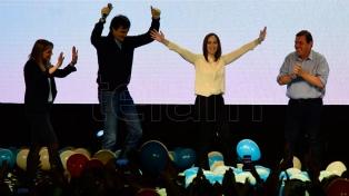 Cambiemos se impuso en la provincia de Buenos Aires