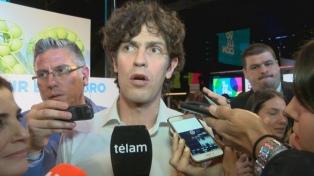 Lousteau encabezó un encuentro de la Juventud Radical y reivindicó a la UCR