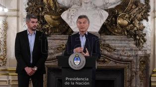 """El Gobierno define las propuestas que llevará al """"diálogo multisectorial"""" que arrancará el lunes"""