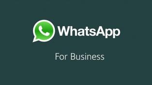 Whatsapp larga el servicio de mensajes para empresas