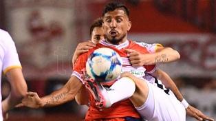 Deportivo Morón eliminó a Olimpo y será el rival de River