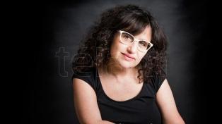 """Patricia Kolesnicov: """"los chicos tienen derecho a enamorarse de quien quieran, y probar tranquilamente"""""""