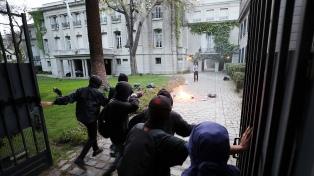 """Canciller de Chile: """"Ni siquiera en dictadura vi una situación como ésta"""""""