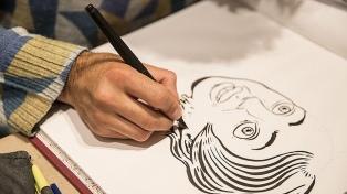 Se realizará en noviembre el VI Festival Internacional de Historieta