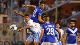 Atlético Tucumán se clasificó a las semifinales, tras derrotar a Vélez