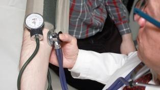 El Indec y la Secretaría de Salud iniciaron la encuesta sobre factores de riesgo