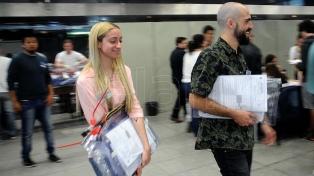 El Gobierno defendió el sistema de escrutinio tras las nuevas críticas del PJ