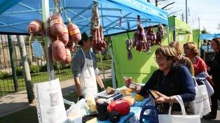 Se lanzó la aplicación móvil de El Mercado en tu Barrio