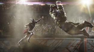 Un Thor más comediante, en el nuevo tanque de Marvel