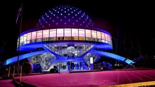 Reinauguraron el Planetario a 50 años de su creación