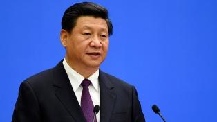 Xi promete una mayor apertura económica antes de la primera visita oficial de Trump