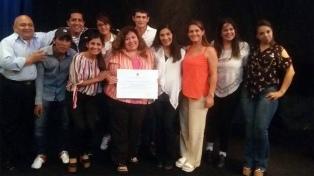 Premian 14 proyectos solidarios de alumnos secundarios para ayudar a su comunidad