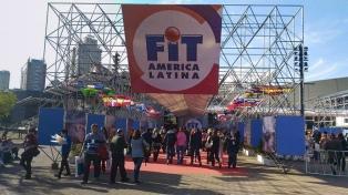 Amplia participación de las provincias en la Feria Internacional de Turismo