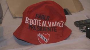 """Detuvieron a """"Diablillo"""", otro de los jefes de la barra de Independiente"""