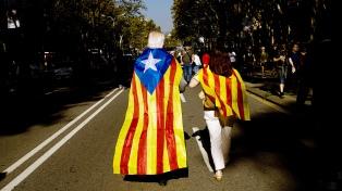 La justicia rechazó excarcelar a los líderes secesionistas catalanes