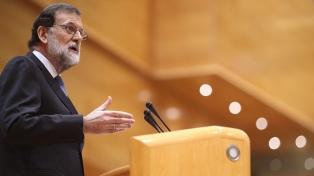 Rajoy, sin resistencia en Cataluña, en el día clave para la toma de control de la región