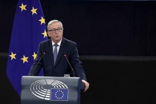Líderes europeos se reunieron en Sofía y trataron la relación con Irán