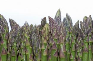 Tres recetas con yapa para aprovechar la temporada de espárragos