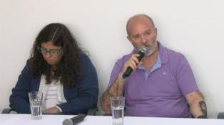 """La familia Maldonado reiteró su pedido de una investigación """"imparcial"""" e independiente"""