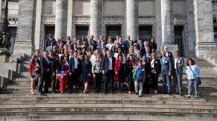 Argentina se comprometió a erradicar el hambre para 2030