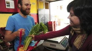 La Argentina, segunda en el mundo en producción orgánica certificada