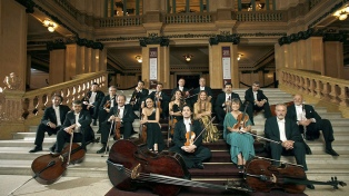 La Camerata Bariloche celebra sus primeros 50 años