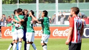 San Martín de San Juan venció a Estudiantes y alcanzó el tercer triunfo seguido