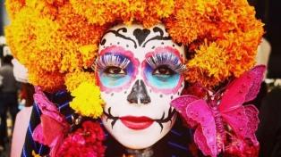 San Telmo busca celebrar por primera vez el Día de los Muertos