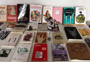 """""""Volumen. Escena editada"""", una feria de libros teatrales independientes"""