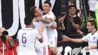 Newell's venció a Chacarita