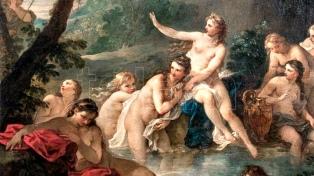 Tesoros del arte salen a la venta en la feria TEFAF, que comenzó en Nueva York