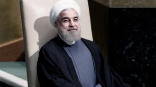 El presidente iraní se negó a reunirse con Trump en la Asamblea de la ONU, según Teherán
