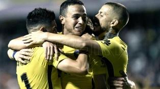Boca extiendió su racha ganadora con una goleada ante Belgrano