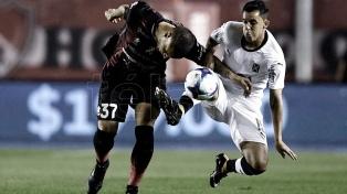 Independiente igualó sobre el final con Patronato en Avellaneda