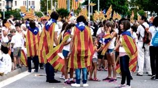 Máxima expectativa previo a que el gobierno de Rajoy tome el control de las instituciones catalanas