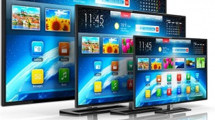 Los argentinos compran 6 smart TV y 5 smartphones por minuto