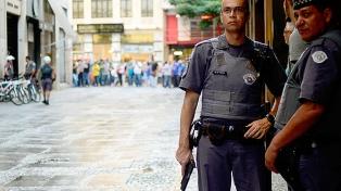 Muere un modelo mientras participaba en uno de los desfiles de la Semana de la Moda en San Pablo