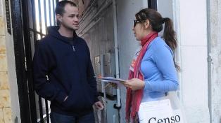 Realizarán una nueva prueba piloto para el Censo 2020