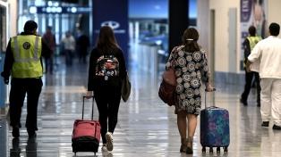 El transporte comienza a normalizarse en Buenos Aires luego de la Cumbre