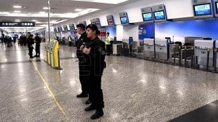 La cancelación de más de 500 vuelos por la huelga afectó a 71.000 pasajeros